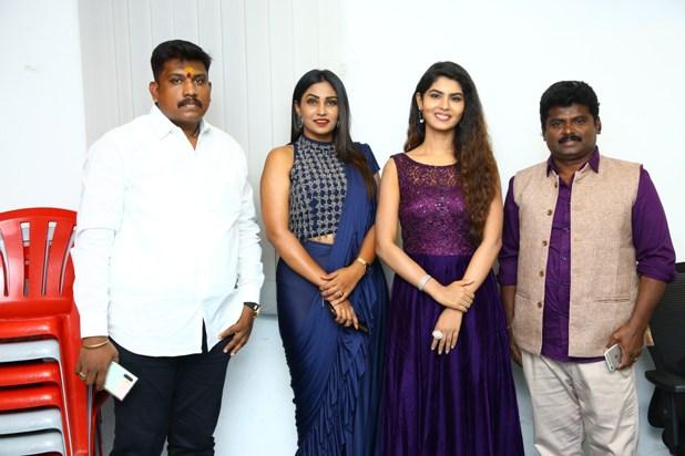 Karuthukkalai Pathivu Sei Audio Launch Photos