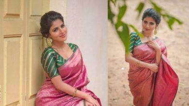 Photo of Gorgeous Beauty Iswarya Menon Stills