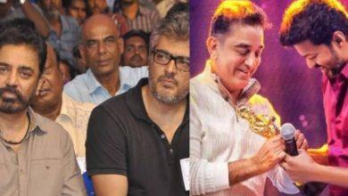 Photo of கமல் 60 நிகழ்ச்சியில் விஜய், அஜித் கலந்து கொள்கிறார்கள்..??