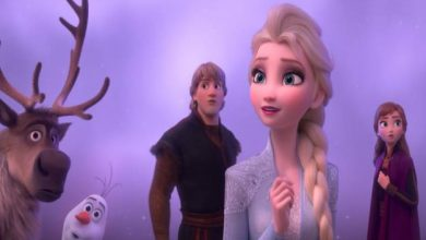 Photo of ஸ்ருதி ஹாசனுக்கு பிறகு ஃப்ரோசன் 2 (Frozen 2 ) வில் இணைந்த மூன்று பிரபலங்கள் !