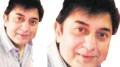 Photo of எம் ஜி ஆர் தோற்றத்தில் அரவிந்த்சாமி.. வைரலாகும் புகைப்படம்!