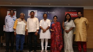 "Photo of ""Sruti"" Season 2 – Inauguration Event Stills"