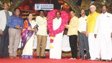 Photo of Chennaiyil Thiruvaiyaru 15th Season Opening Ceremony Photos