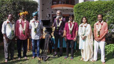 Photo of பேப்பர் பாய்'க்கும் கோடீஸ்வர பொண்ணுக்குமான காதல் கதை!