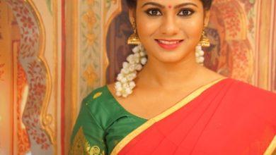 Photo of Actress Shruti Reddy Stills