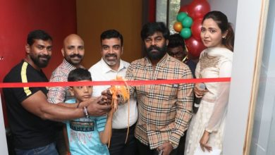"""Photo of """"D2C Fitness (Dare to Challenge) Gym"""" Grand Opening Stills"""