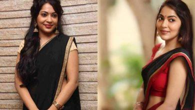 Photo of பேண்ட் எங்கம்மா..??? நடிகையை விளாசிய ரசிகர்கள்!