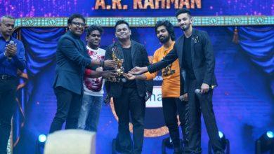 Photo of Zee Cine Awards Tamil 2020 – Stills