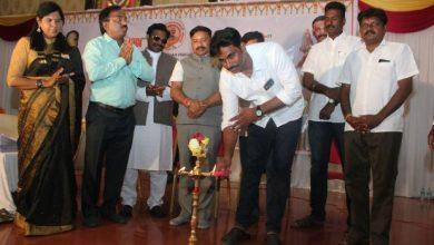 Photo of 'நம்மவர் மோடி' பைக் ரேலி முன்னோட்டத்தால் கடும் போக்குவரத்து நெரிசல்!