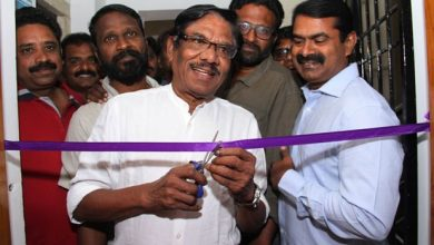 Photo of New Premises of Director Balumahendra Library opening – Stills