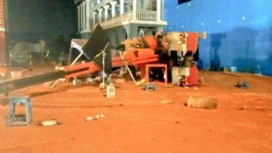 Photo of 'இந்தியன் 2' படப்பிடிப்பில் விபத்து; 3 பேர் பலி.. கமல் இரங்கல்!