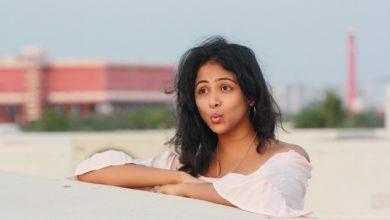 Photo of அழகி சுபிக்ஷாவின் லேட்டஸ்ட் புகைப்படங்கள்…
