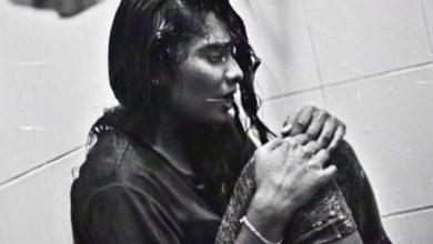 "Photo of பெண்களுக்கெதிரான வன்முறை: காஜல் அகர்வால் அறிமுகப்படுத்தும் ""அசுர காதல்"" மியூஸிகல் வீடியோ!"
