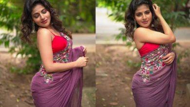 Photo of நடிகை ஐஸ்வர்யா மேனன் ஹாட் புகைப்படங்கள் உள்ளே…