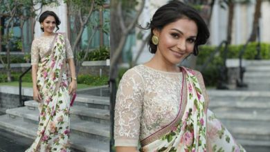 Photo of Actress Andrea Jeremiah Exclusive gallery