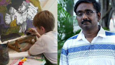 Photo of கொரோனாவை வெல்வோம்… இயக்குனர் வசந்தபாலனின் வித்தியாசமான முயற்சி!