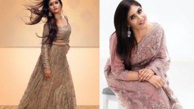 Photo of Actress Saraa Venkatesh Stills