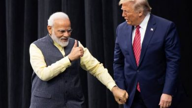 Photo of அமெரிக்காவுக்கு ஹைட்ராக்ஸிகுளோரோகுயின் மருந்தை வழங்க இந்தியா முடிவு!