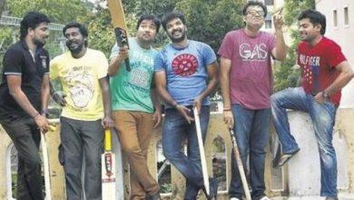 """Photo of """"சென்னை 28"""" படக்குழுவினர் வெளியிட்ட 'கொரோனா' விழிப்புணர்வு வீடியோ!!"""
