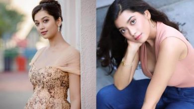 Photo of Actress Digangana Suryavanshi Hot Gallery
