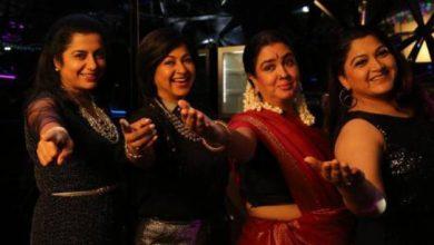 Photo of ராதிகா, குஷ்பு, ஊர்வசி, சுகாசினி நடிக்கும் 'ஓ அந்த நாட்கள்'!