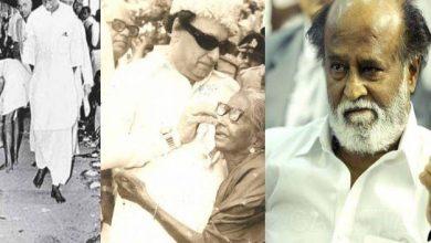 Photo of காமராஜர், எம் ஜி ஆர்'க்கு பிறகு ரஜினிகாந்த் மட்டுமே – பிரபல இயக்குனர் அதிரடி!
