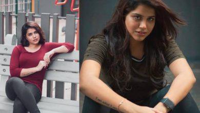 Photo of Actress Aradhana Babu new Photoshoot stills
