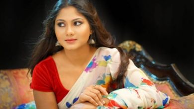 Photo of Actress Shruti Exclusive Stills