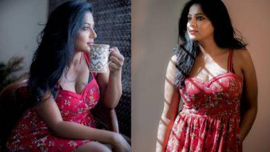 Photo of Actress Reshma Pasupuleti Hot Gallery