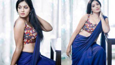 Photo of Actress Reshma Pasupuleti Exclusive Hot Gallery