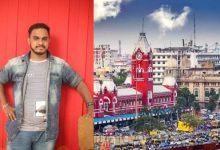 Photo of சென்னை நம் அன்னை' … பிரபலங்களின் குரலை இணைத்த நடிகர் கதிர்!