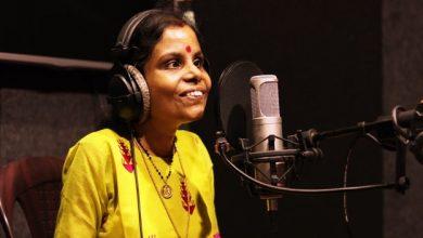 Photo of கால் டாக்ஸி படத்திற்கு செம்ம கிக்கு கொடுத்த பாடகி வைக்கம் விஜய லட்சுமி!!