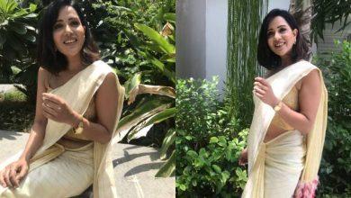 Photo of Beauty Actress Raiza Wilson Exclusive Stills