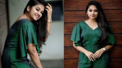 Photo of Actress Preethi Sharma Photoshoot Stills
