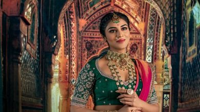 Photo of Actress Indhuja Exclusive Stills