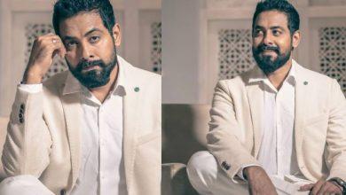 Photo of Actor Aari Arujunan Latest Stills