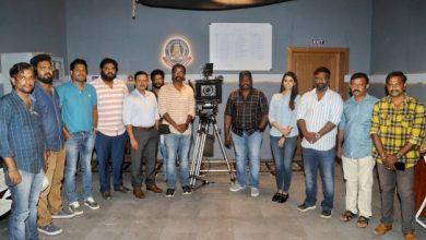 Photo of கருப்பன் பட நாயகி தான்யா ரவிச்சந்திரனை இயக்கும் SR பிரபாகரன்!
