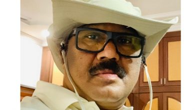 Photo of ஜேம்ஸ்பாண்ட் ஆக அமைச்சர் ஜெயக்குமார்… கோடம்பாக்கத்தில் பரபரப்பு!!