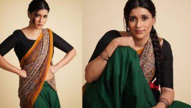 Photo of Actress Mannara Chopra Stills