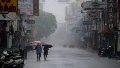 Photo of 19 மாவட்டங்களில் இன்றும் மழை நீடிக்கும்!