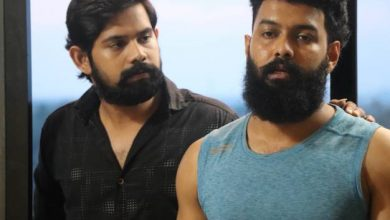 Photo of Bachelors is a Malayalam-Tamil movie written and directed by A P Syam Lenin!!
