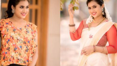 Photo of Actress Diya Rose Exclusive Gallery