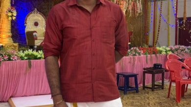 Photo of பேய் பங்களா என தெரியாமலேயே இரவில் படுத்து உறங்கிய ஹீரோ தமன்குமார்!!