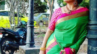 Photo of சீரியலில் களமிறங்கும் நடிகை சோனா !
