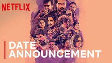 """Photo of """"நவரசா"""" ஆந்தாலஜி திரைப்படத்தின், ரிலீஸ் தேதியை அறிவித்தது Netflix !"""