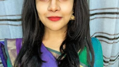 Photo of Reetha Ramudoo is now set to enter Kollywood as producer!!