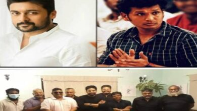 Photo of சூர்யாவை இயக்குகிறார் லோகேஷ் கனகராஜ்!