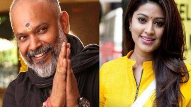 """Photo of சினேகா, வெங்கட்பிரபு, யோகி பாபு நடிக்கும் """"ஷாட் பூட் த்ரீ""""!!"""